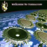Welcome To Tomorrow (CD)