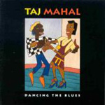 Dancing The Blues (CD)