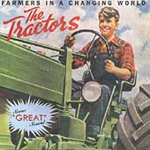 Farmers In A Changing World (CD)