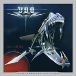 No Limits - Anniversary Edition (CD)