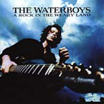 A Rock In The Weary Land (CD)