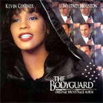 The Bodyguard - Soundtrack (CD)