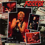 All Areas - Worldwide (2CD)