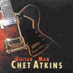 Guitar Man (CD)