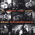 A Night Out With The Dubliners (CD)