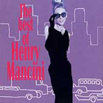 Best Of Henry Mancini (CD)