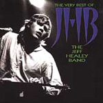 The Very Best Of The Jeff Healey Band (CD)