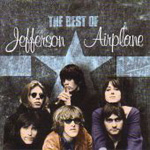 The Best Of Jefferson Airplane (CD)