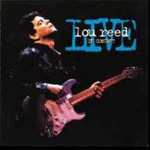 Lou Reed... Live, In Concert (CD)