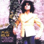 Acoustic Warrior (CD)