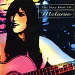 The Very Best Of Melanie (CD)