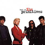 Best Of The Primitives (CD)