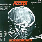 Death Row (CD)