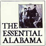 The Essential Alabama (CD)