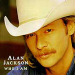 Who I Am (CD)