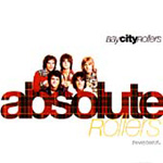Absolute Rollers (CD)