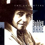 The Essential Bobby Bare (CD)