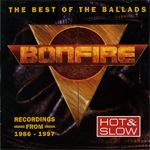 Hot & Slow (The Best Of The Ballads) (CD)