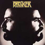 The Brecker Brothers (CD)