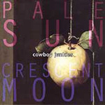 Pale Sun Crescent Moon (CD)