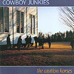 The Caution Horses (CD)