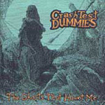 The Ghosts That Haunt Me (CD)