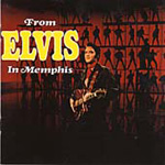 From Elvis In Memphis (Remastered) (CD)