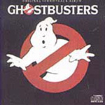 Ghostbusters (CD)
