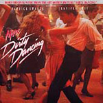 More Dirty Dancing (More Original Music From The Hit Motion Picture Dirty Dancing) (CD)