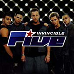 Invincible (CD)