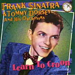 Learn To Croon (CD)