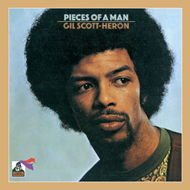 Pieces Of A Man (Remastered) (CD)