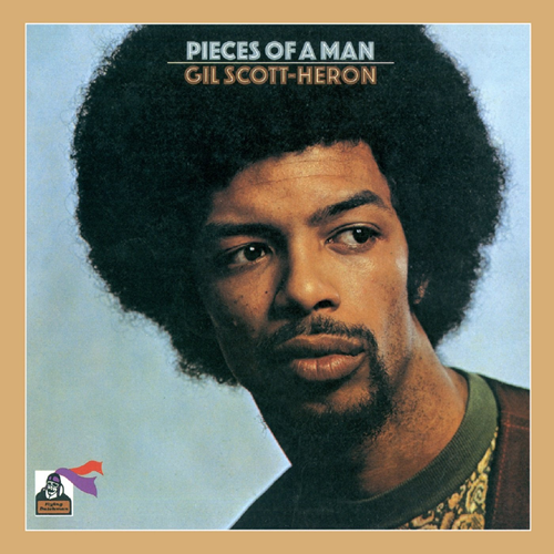 Pieces Of A Man (Remastered) (USA-import) (CD)