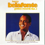 Golden Records Vol 1 (CD)