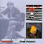 Skidoo/The Point! (Remastered) (CD)