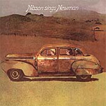 Nilsson Sings Newman (Remastered) (CD)