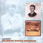 Harry / Nilsson Sings Newman (CD)