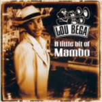 A Little Bit Of Mambo (CD)