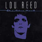 The Blue Mask (Remastered) (CD)