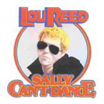 Sally Can't Dance (CD)