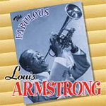 The Fabulous Louis Armstrong (CD)
