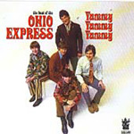 The Best Of Ohio Express - Yummy Yummy Yummy (CD)