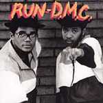 Run-D.M.C. (Remastered) (CD)