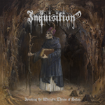 Invoking The Majestic Throne Of Satan (CD)