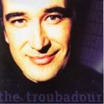 The Troubadour (CD)