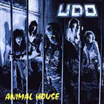 Animal House (CD)