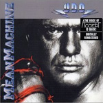 Mean Machine (CD)