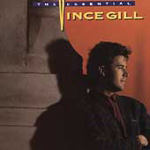 The Essential Vince Gill (CD)