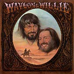 Waylon & Willie (CD)