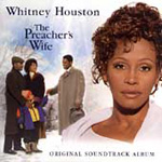 The Preacher's Wife - Soundtrack (CD)